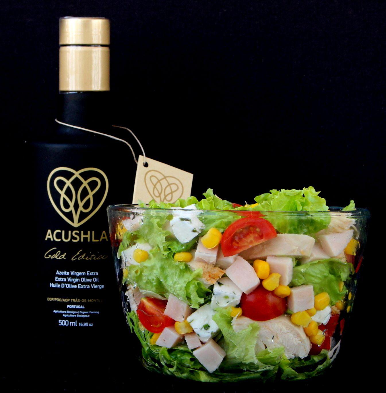 salada estival