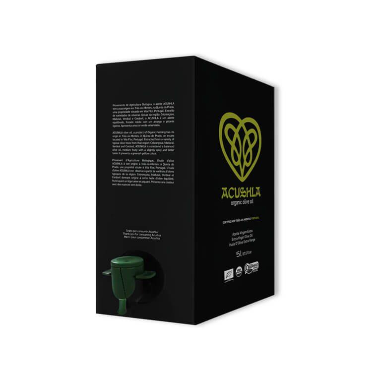 Azeite Virgem Extra - Bag in Box 5L