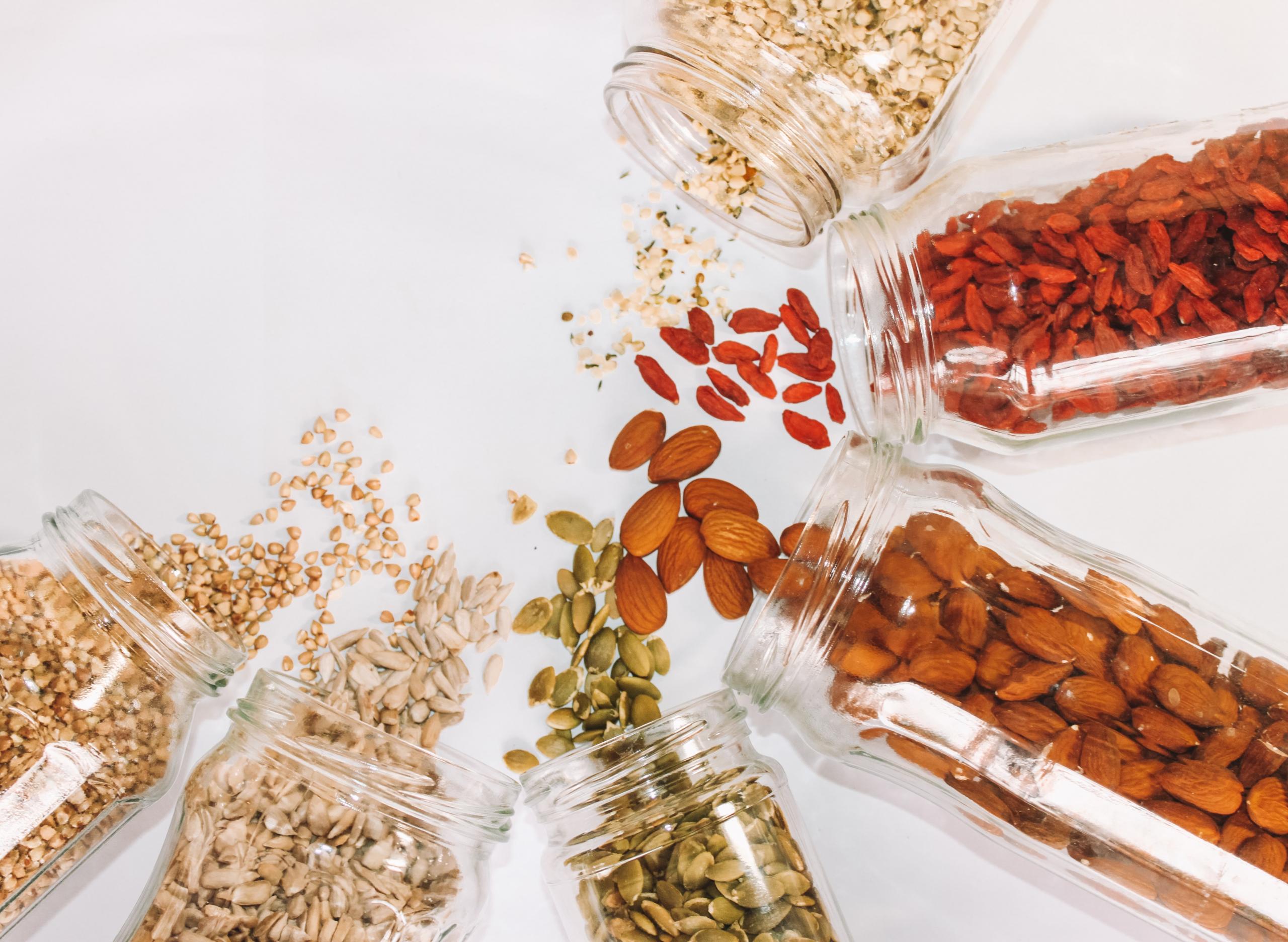 10 alimentos para reforçar o seu sistema imunitário